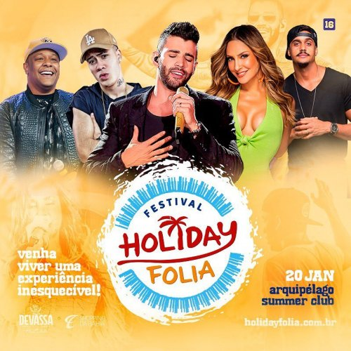 [Holiday Folia]