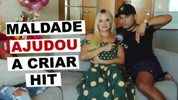 [Entrevista Gabi Martins e Tierry - Se Liga no Pida!]